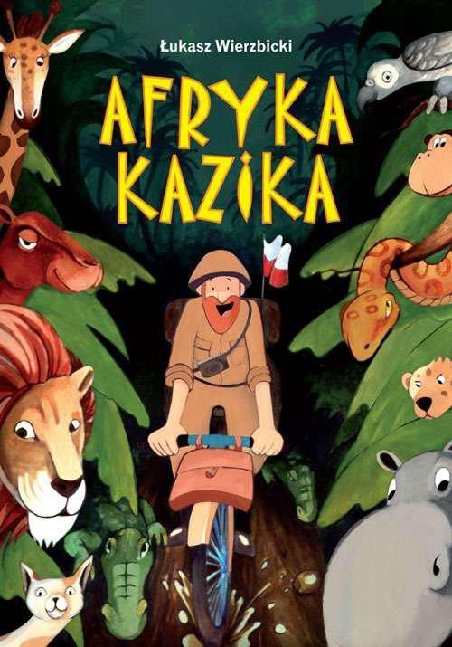 Afryka Kazika wyd. 3