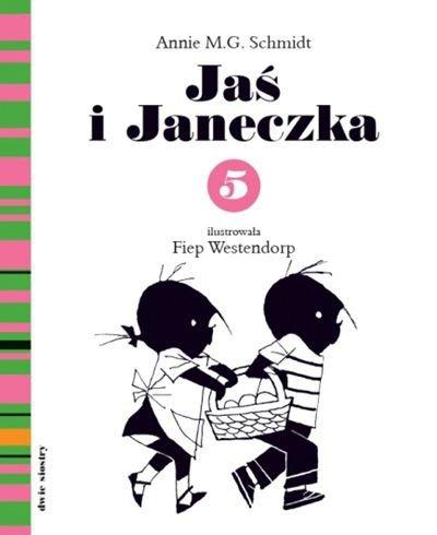 Jaś i Janeczka 5