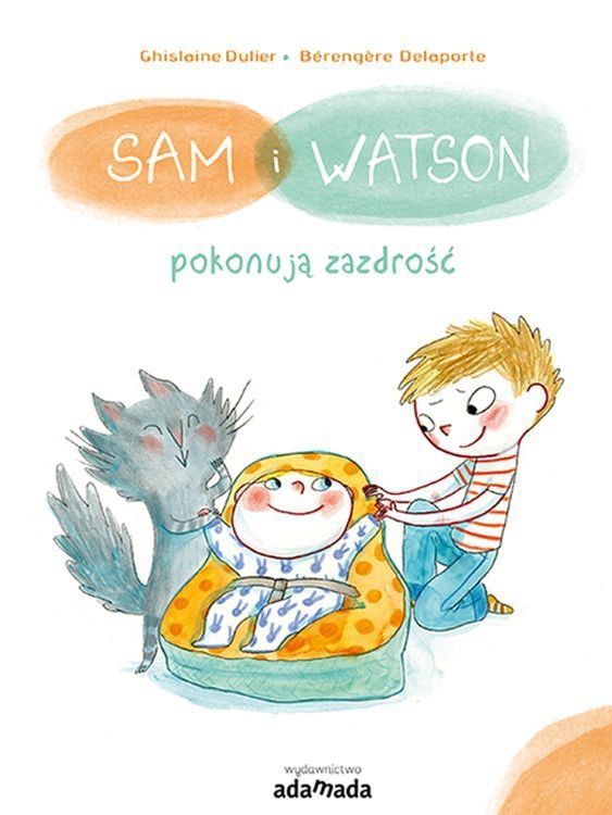 Sam i Watson pokonują zazdrość