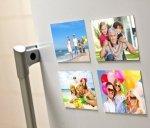 Magnes plexi na lodówkę z Twoim zdjęciem 6x9 cm - Studioix.pl