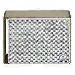 Głośnik Bluetooth Pocket Steel złoty - Hama