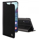 Etui do Samsung Galaxy A50 Slim Pro Booklet czarne - Hama