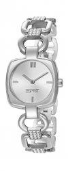 Stylowy zegarek esprit citta silver es102672005 i fotoksiążka gratis