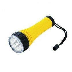 Mactronic latarka plastikowa wodoodporna nemo-7l 6670000