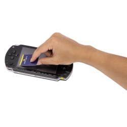 Hama Zestaw akcesoriów na wyświetlacz do PSP 341590000