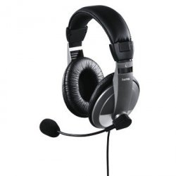 Hama słuchawki multimedialne ah-100