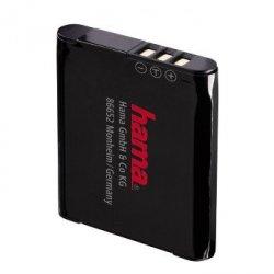 Hama akumulator 3,7v/850mah, olympus li-50b 773440000