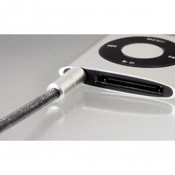 Hama kabel alu-line 0,5m 3,5 jack wtyk -3,5mm jack wtyk 808680000