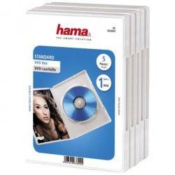 DVD-BOX BIALE 5P.