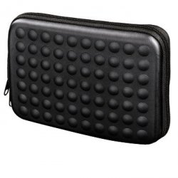 Navi bag dots 6,black