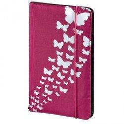 Hama utf cd/dvd wallet 48,pink 956730000