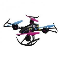 Kwadrokopter HAMA Looptastic, 6-osiowy z żyroskopem - dron