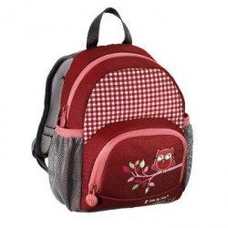 Little Dressy plecak przedszkolaka, cute owl