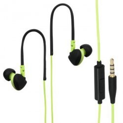 Clip-on sport-earph.run