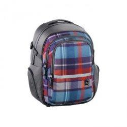 ALL OUT plecak szkolny FILBY kolor: Woody Grey