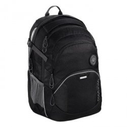 COOCAZOO plecak JobJobber II, kolor: SOLID Watchman, system MatchPatch
