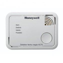 Honeywell detektor tlenku wĘgla co xc70-pl-app