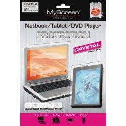 "Hama Folia ochronna PROTECTOR MyScreen Universal Tab 10"" x1szt /CRYSTAL 1433460000"