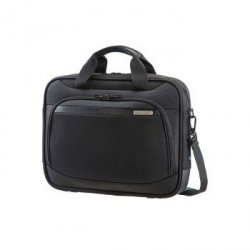 Samsonite torba do notebooka vectura slim bailhandle 13.3; czarna