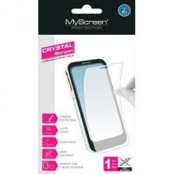 """Protector myscreen samsung galaxy tab 4 7"""" / crystal antibacterial"""