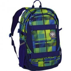 Chiemsee hyper, ba, backpack l0502 great checker