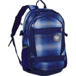 Chiemsee hyper, ba, backpack l0551 plaid regatta