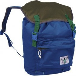 Chiemsee riga, ba, backpack l6651 blue saphire o