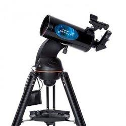 Teleskop Celestron AstroFi 102mm Maksutov-Cassegrain