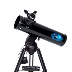 Teleskop Celestron AstroFi 130mm Reflector
