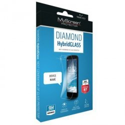 Diamond hybridglass iphone 5/5s/5c/se