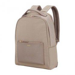 Samsonite plecak do notebooka zalia 14,1 beżowy