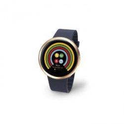 Mykronoz zeround2 smartwatch róż.złoto/nieb.