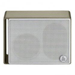 Głośnik Hama mobilny bluetooth pocket steel złoty