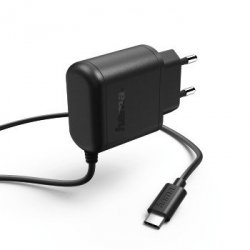 Charg.usb-type-c,2.4a,bl