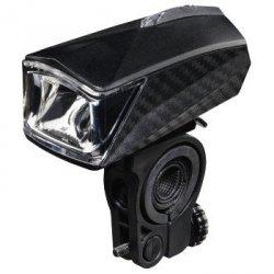 Przednie światło roweru Profi, z 1 żarówką LED