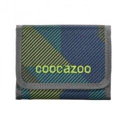 Coocazoo portfel cashdash ii, kolor: polygon bricks