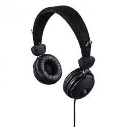 Fun4phone on-ear headset bk