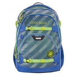 Coocazoo plecak scalerale, meshflash, neon yellow