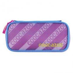 Coocazoo przypornik pencildenzel mesh flash, neon pink