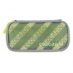 Coocazoo przypornik pencildenzel mesh flash, neon green