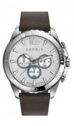Zegarek ESPRIT-TP10835 DARK BROWN i fotoksiążka gratis