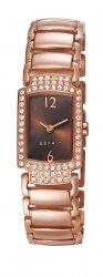 Zegarek Esprit Dana Spark Rose Gold i fotoksiążka gratis