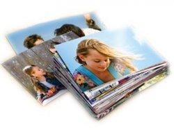 150 zdjęć 10x15 papier standard błysk lub mat