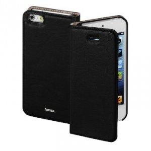 Etui do iPhone 5 Guard Case czarne - Hama