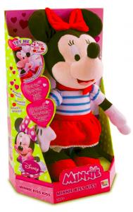 Interaktywna myszka Minnie kiss kiss + gratis