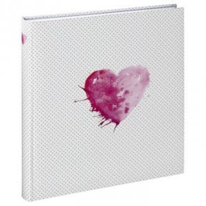Album 29x32/50 Lazise różowy - Hama
