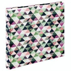 Album 30x30/100 Hawaii różowy - Hama