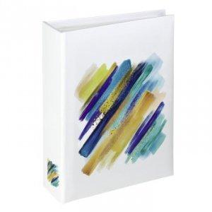 Album 10x15/100 Brushstroke niebieski - Hama