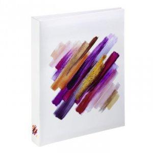 Album mini 10x15/24 Brushstroke czerwony - Hama
