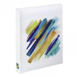 Album mini 10x15/24 Brushstroke niebieski - Hama